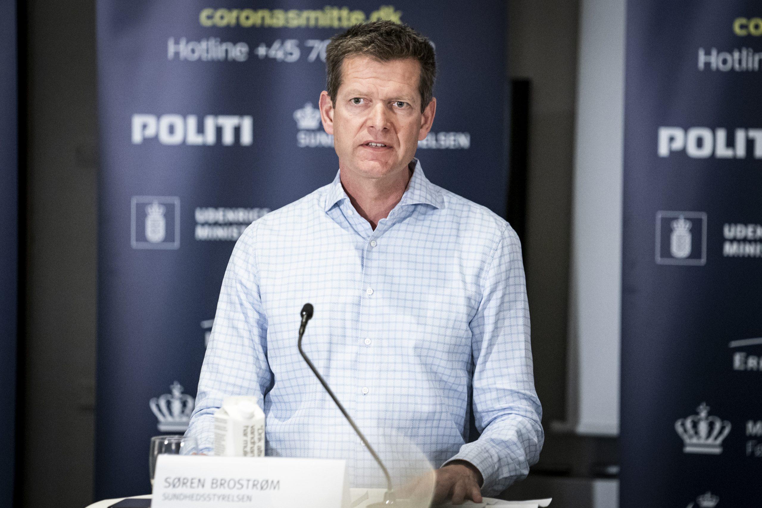 """<span class=""""rodt"""">Sundhedsstyrelsen brugte over 130.000 på Brostrøm-interviews:</span> Penge ud af vinduet"""