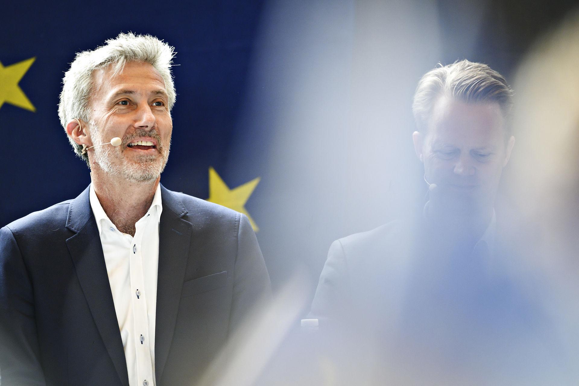 Politikere i opråb: EU skal redde medier i corona-krise