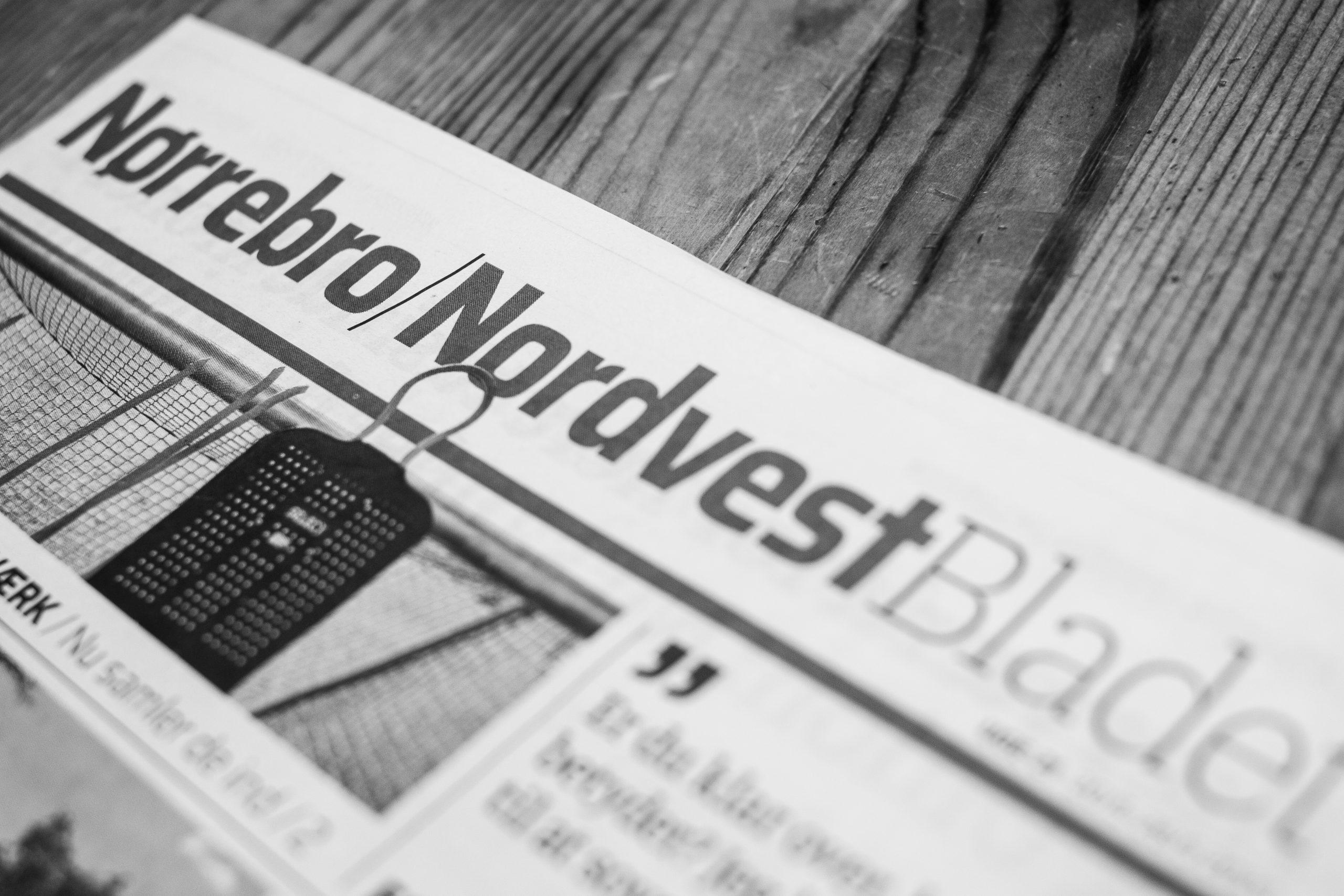 Hovedstadens Mediehus fyrer to af syv journalister