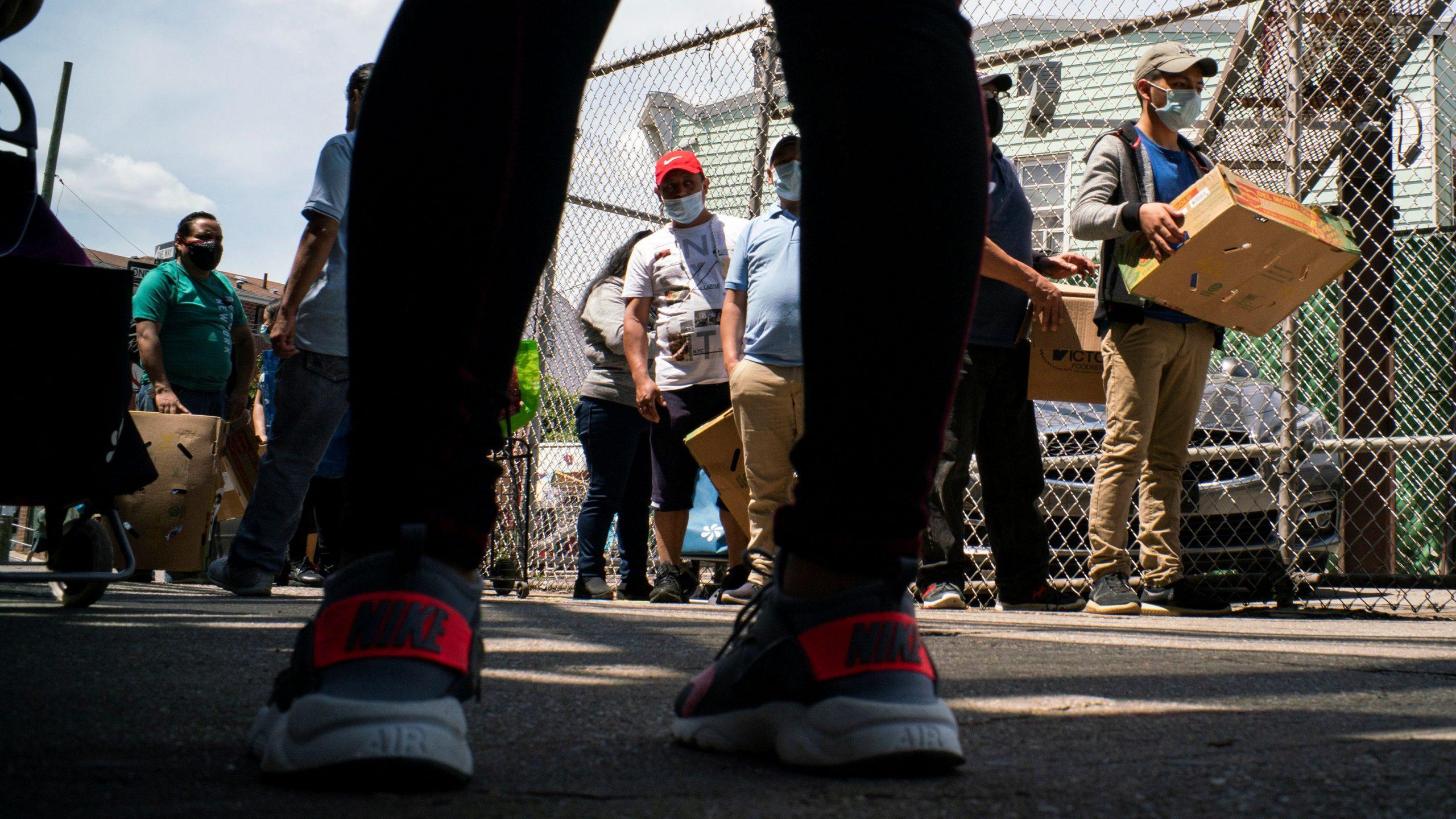 """<span class=""""rodt"""">Journalister afvises:</span> """"Vi har slet ikke kunnet komme ind i USA efter corona"""""""