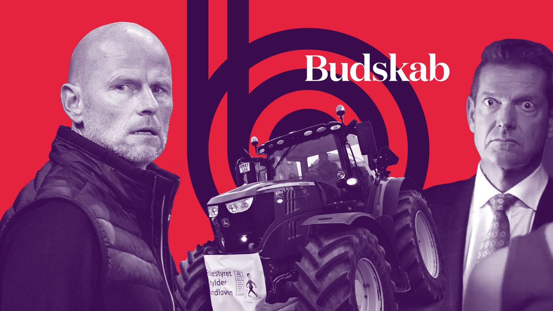 Podcast: Tv-interview med Ståle Solbakken ligner et forsøg på 'alfahannens hævn'
