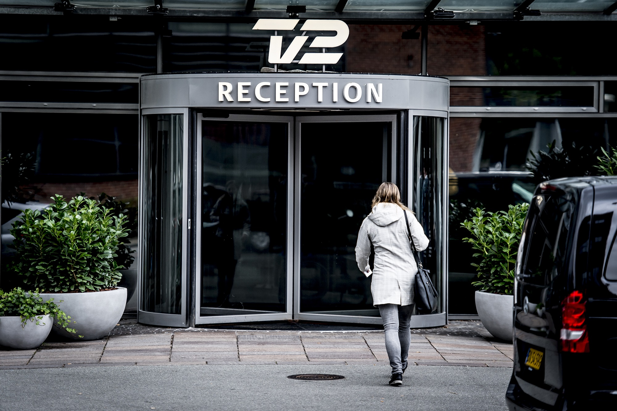 Ekspert efter TV 2-historie: Sex mellem chefer og medarbejdere kan ramme alle på arbejdspladsen