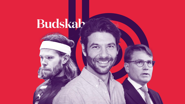 Budskab er Journalistens ugentlige podcast om kommunikation 1