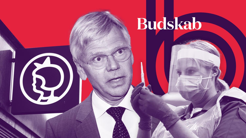 """<span class=""""rodt"""">Podcast: </span>""""Danske Bank overlader hele initiativet til medierne"""""""