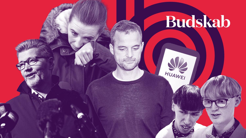 Podcast: Nytårskampagne er sjov, men ikke nok til at ændre unge mænds adfærd