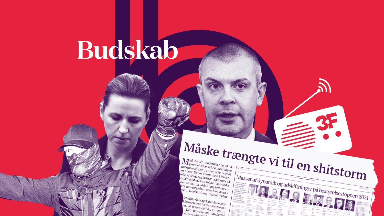 Podcast: Regeringens coronakommunikation bliver udfordret fra alle fronter