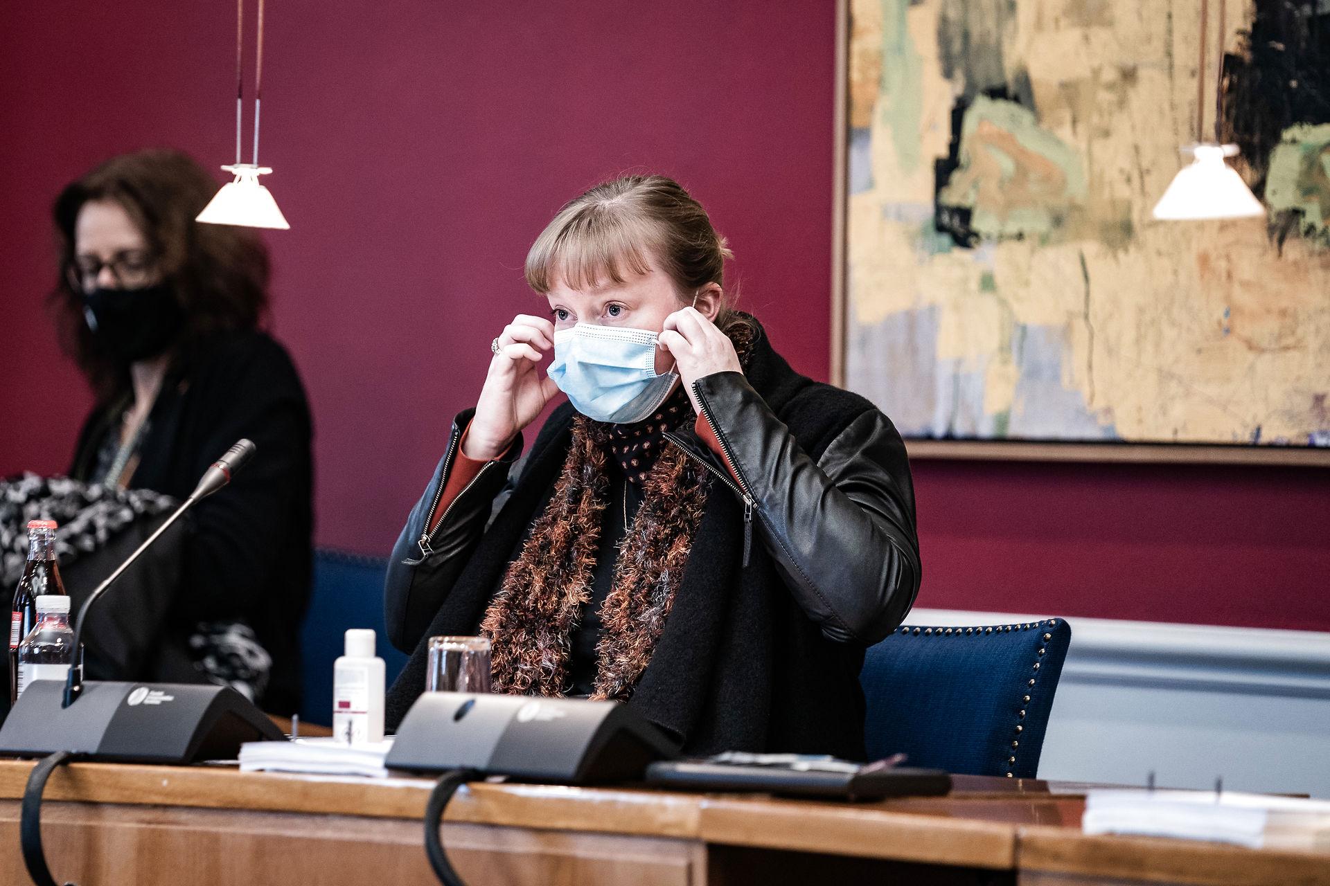 EU-regler forhindrer ændring i hjælpepakke til danske medier