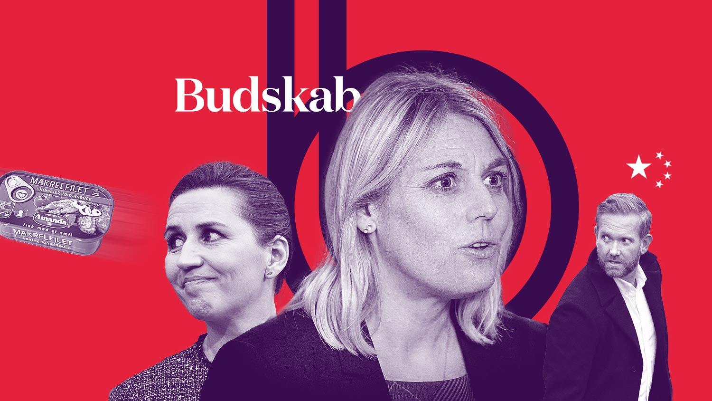 Podcast: Kommunikationschefer skal ikke være talspersoner