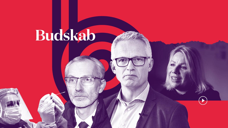Danske Banks kommunikationsdirektør: Undskyld har mistet sin styrke
